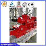 Máquina de pulir MQ8260C del cigüeñal
