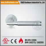 Ручка двери нержавеющей стали (твердая)