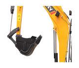 Sany Sy35 nuevo Mini excavadora de cadenas