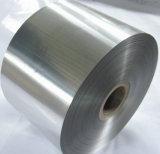 Bobina de aluminio para las latas de bebida