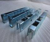 부속을 각인하는 직업적인 알루미늄