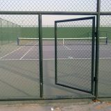 사슬 Link Fencing/PVC Coated Chain Link Fencing 또는 Play Ground Chain Link Fencing