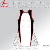 Healong Free Sample Dye Sublimated Netball Skirts