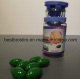 Mzt Mze grüner Gewicht-Verlust Softgel Msv-Bsh, das Biokost abnimmt