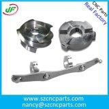 Peça de aço da máquina de trituração do CNC da precisão/peças fazendo à máquina de reposição auto maquinaria