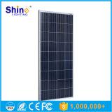 고품질을%s 가진 150W 많은 태양 전지판