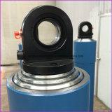Cilindro telescópico hidráulico para o caminhão de Tipper, cilindro hidráulico de caminhão de descarga