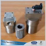 HochdruckEdelstahl-hydraulisches Filtergehäuse