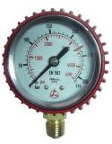 6.CNGガスManometer3の黄銅ターミナル