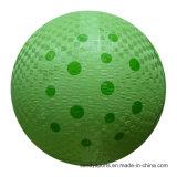 Малыши как шарик пинком шарика спортивной площадки 8.5 дюймов резиновый