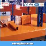 Hotsale USA Teardrop Rack Pallet Rack pour entrepôt
