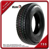 12.00R24 sur la promotion de pneus de camion