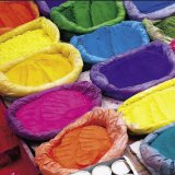Dyestuff for Acid Blue 9 Acid Blue 25 Acid Blue 93