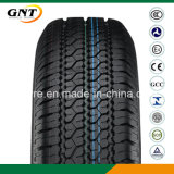 Pneu de véhicule radial de pneu sans chambre d'ACP 175/65r14