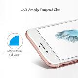 Vidro Tempered da fibra do carbono para acessórios do telefone do iPhone iPhone6/6p/7/7p