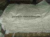 Spirito composto di plastica del sacco di carta kraft del sacchetto 25kg Della carta kraft Del rinforzo laterale