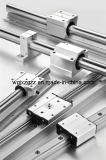 100% Manufactory Selling 4 mm - Axe linéaire de 150 mm (barre de rail linéaire)