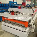 Glazeed 루핑 장 형성 기계 22-190-760