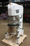 60L Trois Vitesse Mixeur mélangeur planétaire avec un filet ( CE )