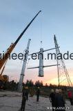 Elektrizitäts-Energien-Galvanisation Pole