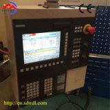 Qualitäts-Geschwindigkeits-dreiachsige/bohrenund klopfende Maschine für Flansch