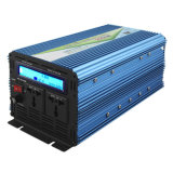 Charger LCD 디스플레이를 가진 중국 OEM Factory 2000W DC AC Power Inverter