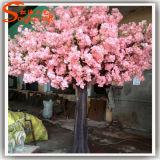 カスタマイズされたプラスチック擬似人工的な桜の木