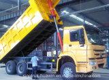 HOWO 371HP 8X4 Tipper 또는 Dump Truck