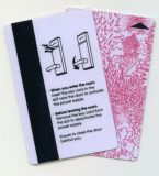 Plastique PVC Cr80 Carte de clés de l'hôtel, Onity Vingcard