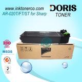 Polvere di toner della m/c Ar020 Ar3818 Ar3820 Ar3821 Ar3020 Ar5516 Ar5520 per Sharp