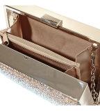 Borse all'ingrosso della catena del sacchetto delle donne delle borse del progettista della fabbrica (LDO-160917)