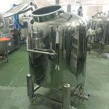 MZH-S 500L pneumatischer Motormischender Sammelbehälter