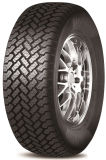 Pneu de carro radial do passageiro e pneu do PCR (205/55R16, 215/45R17 etc.)