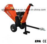 Défibreur Chipper en bois d'essence de Honda de vente directe d'usine de constructeur