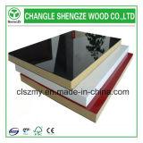 Shine Colorful Furniture de qualité 18mm UV MDF