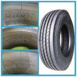 Neue Reifen-Fabrik in den China-LKW-und Bus-Reifen für Verkauf