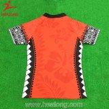 جديدة تصميم جرسيّ [ديجتل] طباعة [روغبي] قميص رياضة لباس