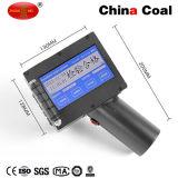China-Kohle 530 Digital Han-Halten Tintenstrahl-Drucken-Maschine an