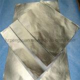 Высокой применение изоляции ткани барьера прокатанное алюминиевой фольгой Nonwoven