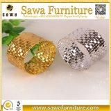 Anéis de guardanapo baratos de venda quentes da rena do Natal