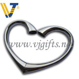 Горячая продажа в форме сердечка подвесного кронштейна подушки безопасности