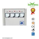 AC Huidig Type en de Automatische Regelgever In drie stadia van het Voltage 20kVA