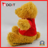 Пользовательский логотип OEM-печать рекламных подарков игрушка Мишка