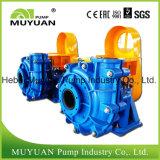 Hochleistungswirbelsturm-Zufuhr-Mineralaufbereitenzentrifugale Schlamm-Pumpe