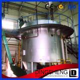Planta de extração solvente