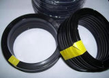 5in1, NBR를 가진 7in1 Vee Packing, Vee Seal, Vee Ring Made 및 Fabrics
