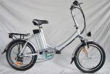 6 سرعة درّاجة كهربائيّة