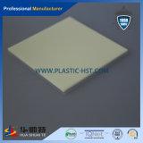 Heet verkoop het AcrylBlad van 2mm/3mm/4mm/6mm/10mm voor Reclame/Decoratie/Uithangbord