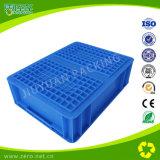 De lichte Blauwe Plastic Container van de Plicht voor AutoIndustrie