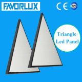 Triangle Panneau lumineux à LED pour le projet